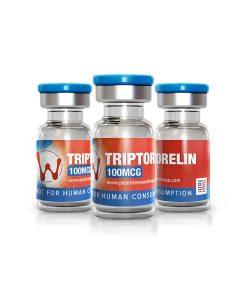 Triptorelin